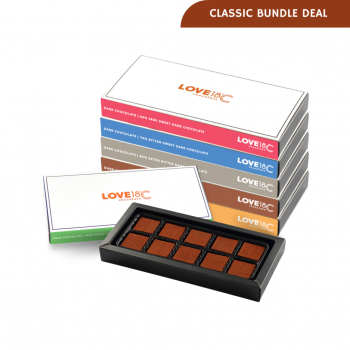 Bundle Chocolate - Classic Series 7 (7 Boxes)