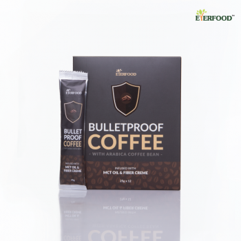 Everfood Bulletproof Coffee EVBPCF01