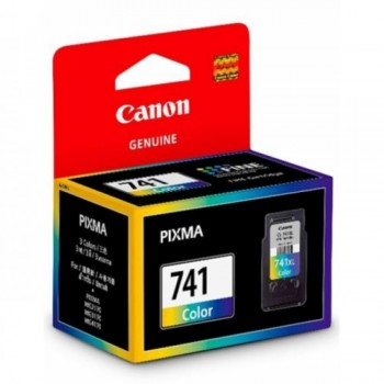 Canon CL-741 Color Ink Cartridge