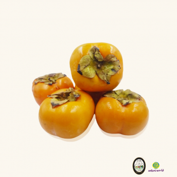 South Africa Persimmon Seedless 2pcs