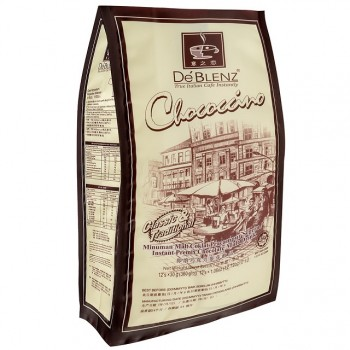 DeBlenz Chococcino Double Rich & Smooth (12s X 30g)