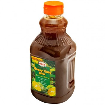 InJoy Concentrated Honey Lime Juice 1L