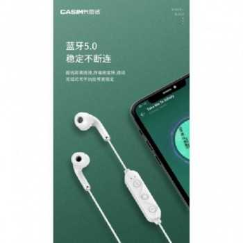 Casim Design B-E13 Wireless Earphones