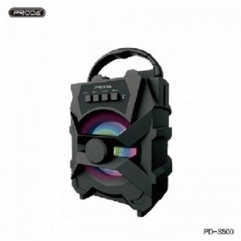 Proda 100% Original PD-S500 Portable Bluetooth Wireless Mini Speaker