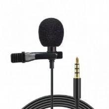 Remax RL-LF31 Micdo Clip Microphone For Live