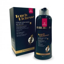 Touch Richesse Color Hair Gloss – 5.60 Light Mahogany