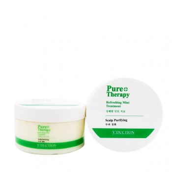 Pure Therapy Refreshing Mint Treatment 250ml