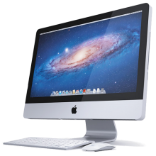 """Rent Desktop RM278/Month (RM9.20/Day). Intel Core i5 2.8ghz, 8GB, 240GB SSD, 21.5"""" Monitor - 24 Months Contract"""