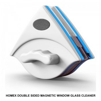 Double Sided Magnetic Window Glass Cleaner + FREE 32pcs Consumables