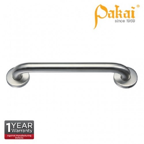 Pakai Wall Mount Straight Grab Bar 600mm PK-BF-8823SS-600