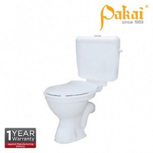 Pakai Union Twins Cistern Low Level / Mid Level PK-CT303-9L
