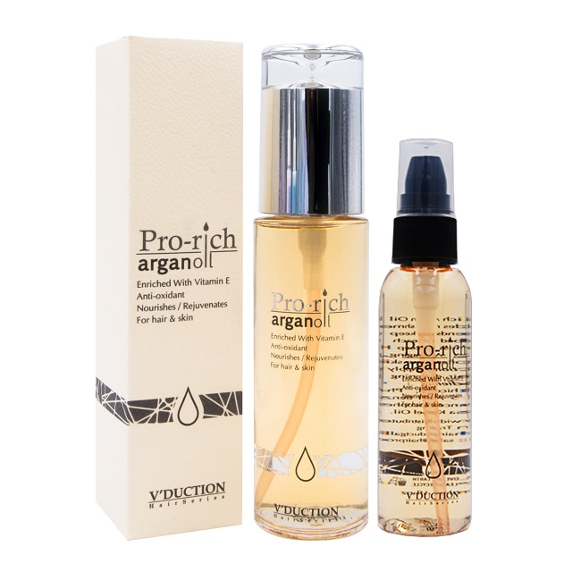 Pro-Rich Argan Oil 100ml
