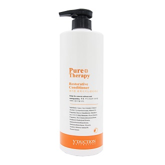 Pure Therapy Restorative Conditioner 1000ml