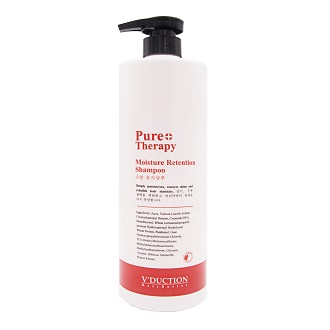 Pure Therapy Moisture Retention Shampoo 1000ml