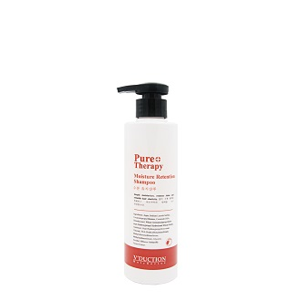 Pure Therapy Moisture Retention Shampoo 300ml